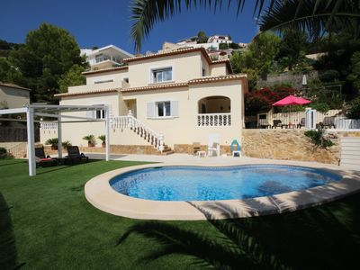Photo for La Corona luxury villa rental