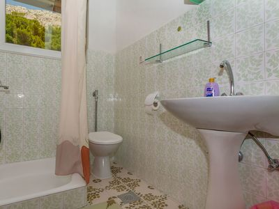 Photo for Apartments Mario (15571-A2) - Omis