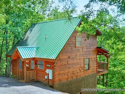 Photo for Private, Hot Tub, Pool Table, FREE Amenities, 5 miles from Pigeon Forge Attractions & Restaurants!!