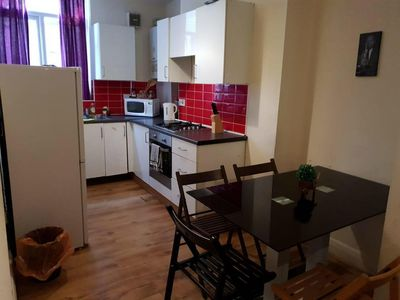 Photo for 2 Bedroom apartment Camden