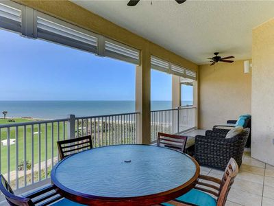 Photo for 451 Cinnamon Beach, 3 Bedroom, Ocean View, 2 Pools, Sleeps 8, Elevator