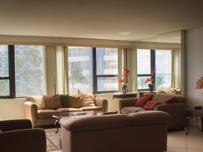 Photo for Alexander Hotel 601 - Two Bedroom Apartment, Sleeps 6
