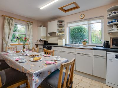 Photo for Bwthyn Conwy - Three Bedroom House, Sleeps 6