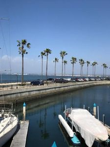 Photo for Montego at Coronado Cays sit down Bay and Cays Views 2 br 2.5 baths 2 parking