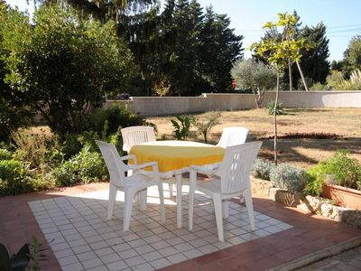 Photo for Two bedroom apartment with terrace Premantura (Medulin)