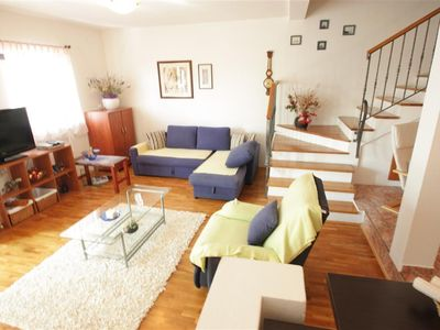 Photo for Villa with wi-fi and satellite TV