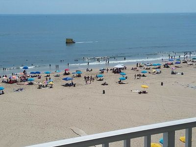 Photo for Luxury Ocean Front Living Unlike Any Other in Ocean City 2 Ocean Front Masters
