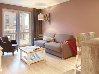 Photo for Apartment / app. for 6 guests with 58m² in Heiligenhafen (40247)