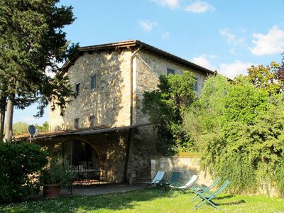 Photo for Vacation home Casa San Romolo  in Barberino Val d'Elsa (FI), Florence and surroundings - 12 persons, 5 bedrooms