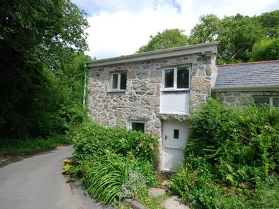 Photo for 1 bedroom Cottage in Fowey - SYBAR
