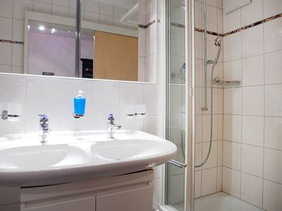 Photo for Apartment in the center of Saint Moritz with Lift, Parking, Internet, Washing machine (62877)