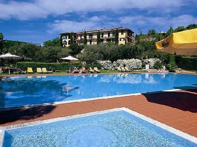 Photo for 1 bedroom accommodation in Costermano