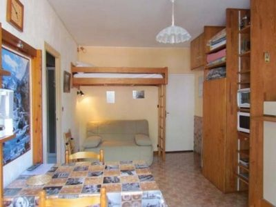 Photo for Apartment Cauterets, 1 room, 3 persons