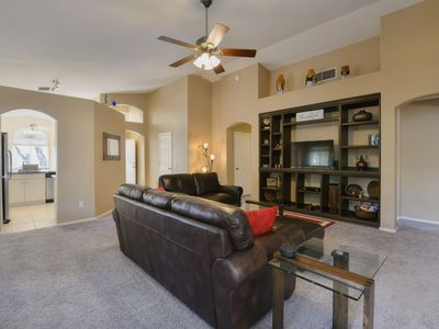 Photo for Spacious Southwestern Sunny Casita
