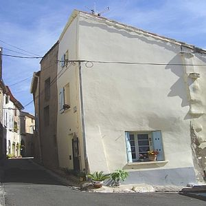 Photo for Historic Village House on the Canal Midi 5 Minutes from the Beach by car
