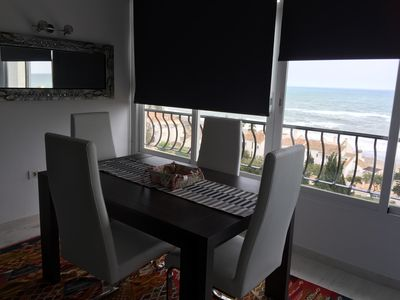 Photo for LUXURY APARTMENT, WITH SEA VIEWS