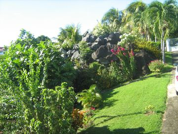 Trois Rivieres, Guadeloupe