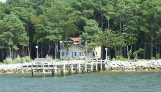 Photo for Chesapeake Bay Waterfront Home