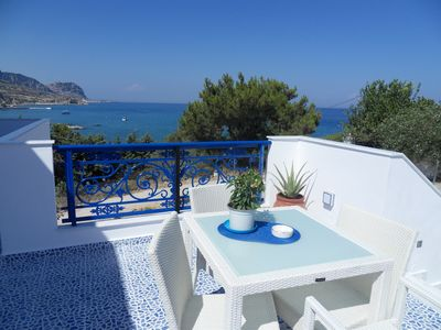 Photo for Hotels in Stegna Sea View 4