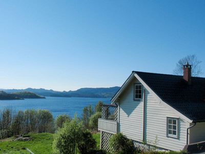 Photo for Vacation home Tysnes  in Uggdal, Western Norway - 8 persons, 2 bedrooms