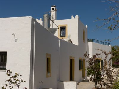 Photo for Beautifully renovated Traditional Greek House
