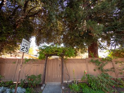 Photo for Redwood Pl Apt2  in the heart of silicon valley