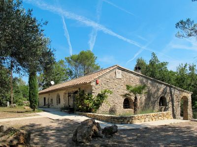 Photo for Vacation home Bergerie Carpanel (FLS150) in Flassans sur Issole - 8 persons, 3 bedrooms