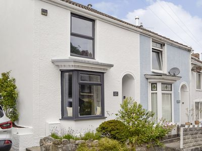 Photo for 2 bedroom accommodation in The Mumbles