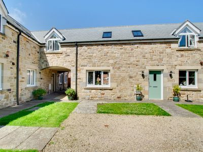 Photo for Coble Cottage - Four Bedroom House, Sleeps 9