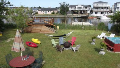 Photo for RELAX ON OUR DOCK THIS WEEK/WEEKEND