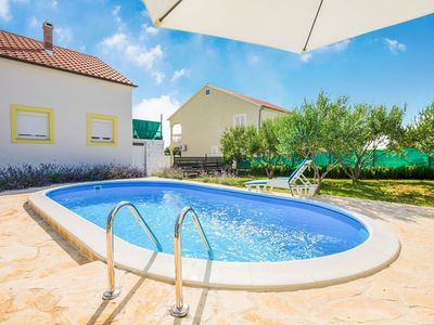 Photo for Spacious Holiday Home in Kakma with Private Pool