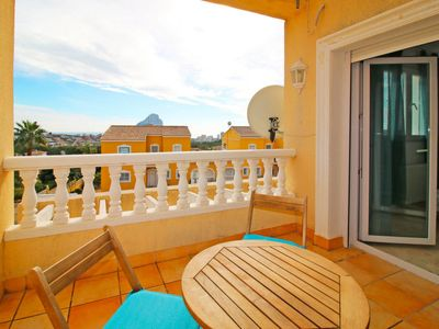 Photo for Vacation home Villa Garduix (CLP291) in Calpe/Calp - 11 persons, 5 bedrooms
