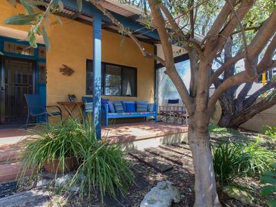 Photo for Fremantle Beach House -150M to South Beach & Cafes
