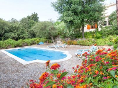 Photo for Vacation home Cabanyes G31 in Calonge - 4 persons, 2 bedrooms