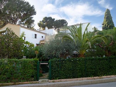 Photo for Apartment Les Lavandes  in Saint Cyr sur mer Les Lecques, Cote d'Azur - 4 persons, 1 bedroom