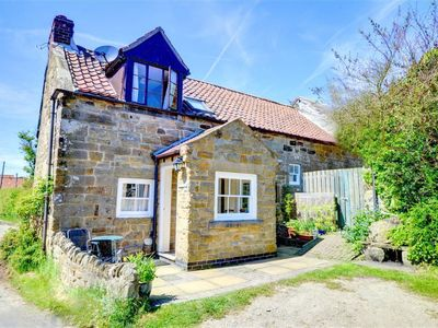 Photo for Vacation home Crathie  in Whitby, Yorkshire and the Humber - 3 persons, 2 bedrooms
