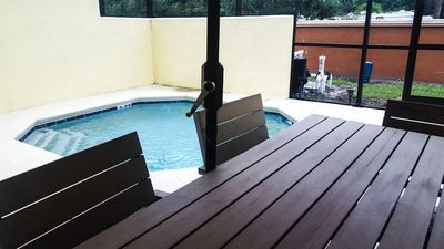 Photo for 3BED/2.5BA at Bellavida Resort 15min to Disney