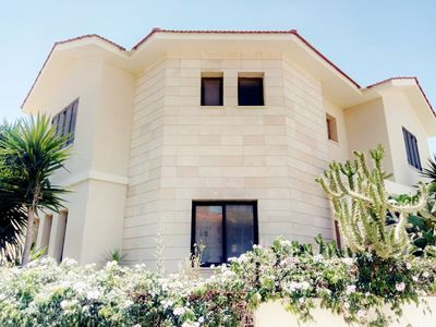 Photo for 3BR House Vacation Rental in Larnaca