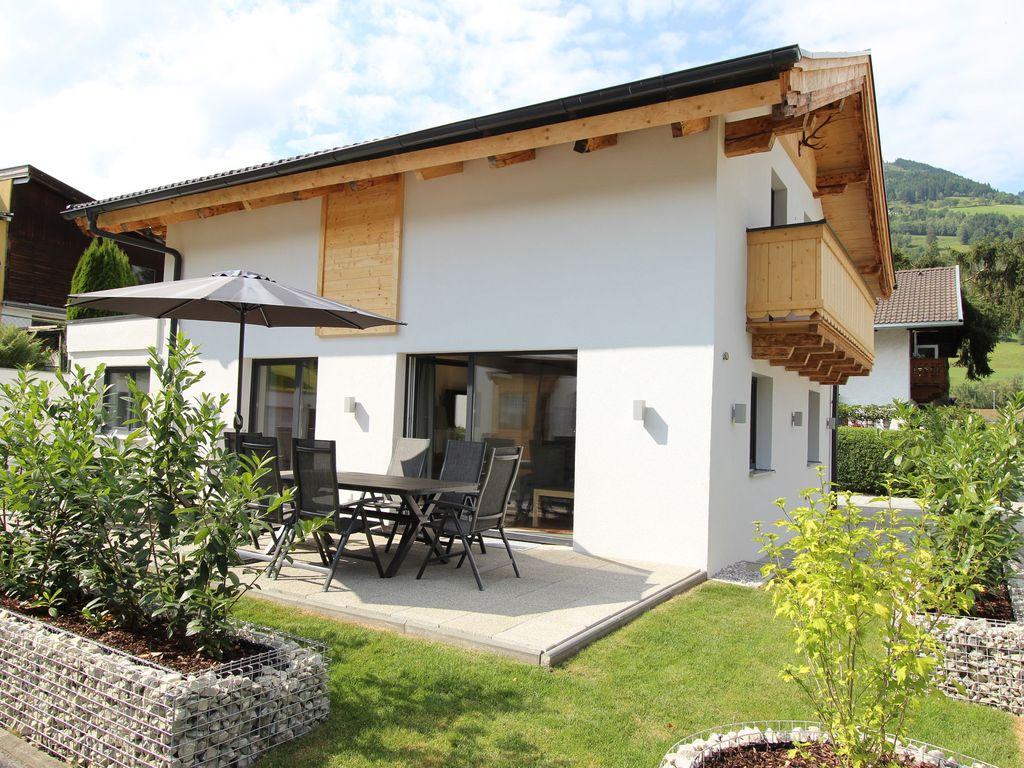 House, 125 square meters