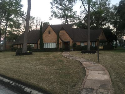 Photo for Gorgeous Home located in central Houston. Super Bowl Rental Home