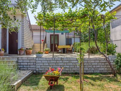 Photo for Holiday house Valdebek for 1 - 3 persons with 1 bedroom - Detached holiday house