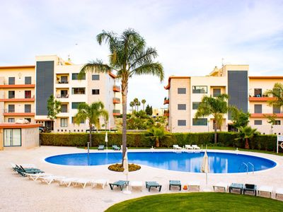 Photo for Marina, Pool, Wifi, Sky and more. The beach and bars on walking distance