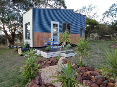 Fabulous Dyl Lils Tiny House On Wheels Grantville Complete Home Design Collection Papxelindsey Bellcom