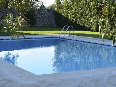 Photo for A Beautiful Villa with Private Pool Set in a Stunning Walled Garden