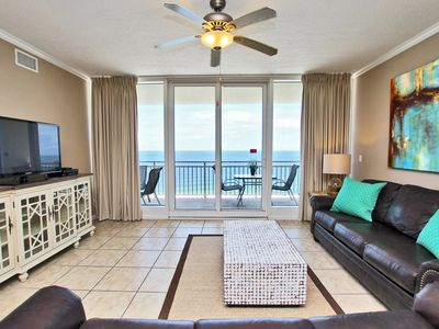 Photo for Colonnades 1202-Why Wait? Book Your Beach Break Today