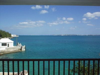 Photo for Waterfront 2 Bedroom Cottage, Access to Private Beach