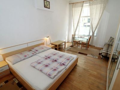Photo for Apartment Křižíkova in Praha/8 - 4 persons, 2 bedrooms