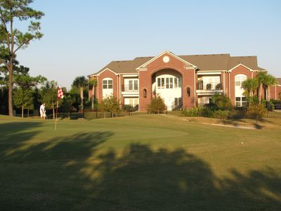 Photo for 2 BR 2 BA - Free Golf for 2 on Executive Course - Model Unit Condo with Upgrades