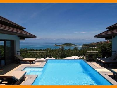 Photo for Choeng Mon 5083 - Five Bedroom Villa, Sleeps 10
