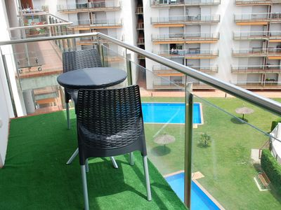 Photo for new building with all facilities, well-equipped apartment, located in area